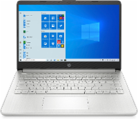 HP 14s-dq2300ng, Notebook