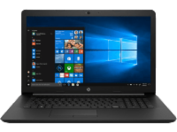 HP 17-by0334ng, Notebook,