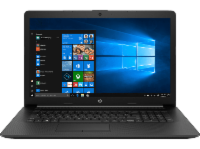 HP 17-ca1320ng, Notebook