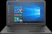 HP 17-y033ng, Notebook