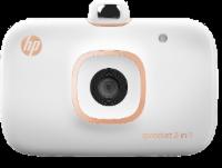 HP 2-in-1 Sprocket