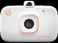 HP 2-in-1 Sprocket ZINK