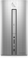 HP 570-p027ng, Desktop-PC