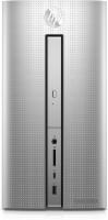 HP 570-p027ng, Desktop-PC