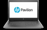 HP Pavilion 17-ab370ng,