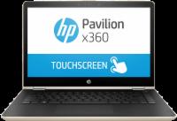 HP Pavilion x360 -