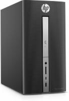 HP Pavillion 570-P509NG,
