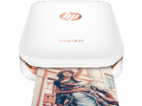 HP Sprocket Limited