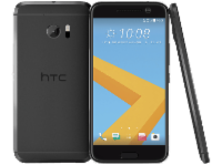 HTC 10 32 GB Grau