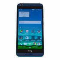HTC Desire 626 blau