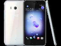 HTC U11 64 GB Ice White