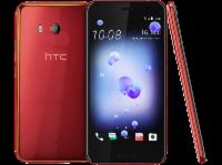 HTC U11 64 GB Solar Red