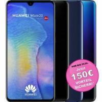 Huawei Mate 20 128GB 4GB