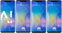 Huawei Mate 20 Pro Dual