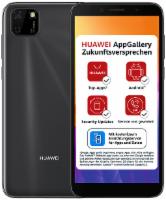 HUAWEI Y5P 32 GB Midnight