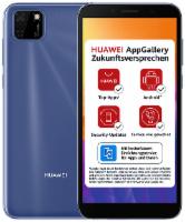 HUAWEI Y5P 32 GB Phantom