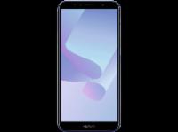 HUAWEI Y6 16 GB Blau Dual