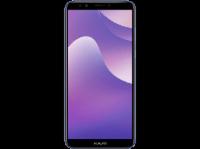 HUAWEI Y7 16 GB Blau Dual