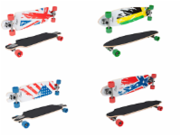 HUDORA Long Board