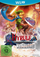 Hyrule Warriors Action