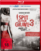 I Spit On Your Grave 3 -