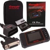 iCarsoft® CR Plus OBD 2