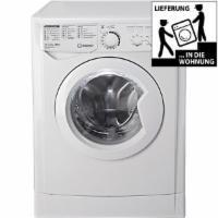 INDESIT Waschmaschine EWC