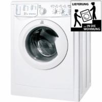 INDESIT Waschmaschine IWC