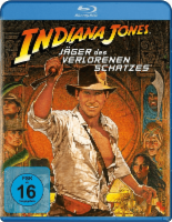 Indiana Jones 1 - Jäger