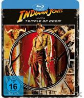 Indiana Jones 2 - Tempel