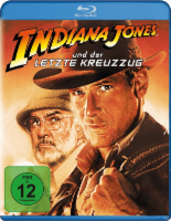 Indiana Jones 3 - Der