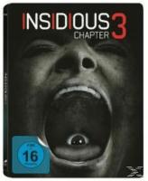 Insidious: Chapter 3 -