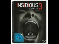 Insidious: Chapter 3 auf