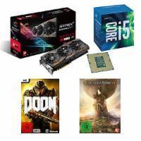 Intel AMD Feiertagsdeal