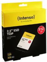 Intenso SSD interne