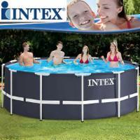 Intex 366x122