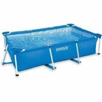 Intex Family Frame Pool