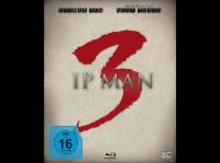 Ip Man 3 auf Blu-ray