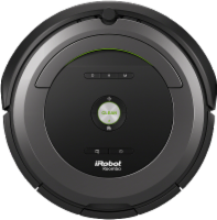 IROBOT Roomba 681, rund,