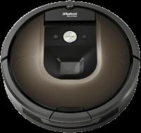 IROBOT Roomba 980, Rund,