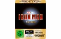 Iron Man Trilogie -