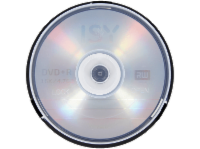ISY IDV-100 DVD Rohlinge