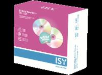 ISY IDV-4100 DVD-RW 5er