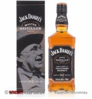 Jack Daniel's MASTER