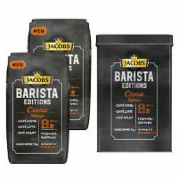 JACOBS Barista Editions