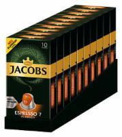JACOBS Kapseln Espresso