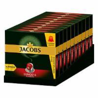 JACOBS Kapseln Lungo 6