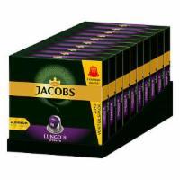 JACOBS Kapseln Lungo 8