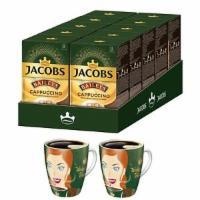 JACOBS Typ Cappucino