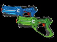 JAMARA Impulse Laser